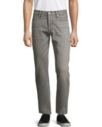 Tom Ford - Classic Straight-fit Jeans - Lyst