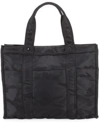Valentino - Snap Top Tote - Lyst