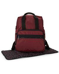 LeSportsac - Madison Diaper Bag - Lyst