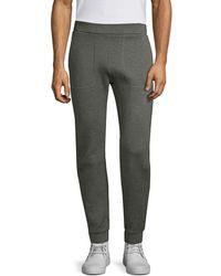 J.Lindeberg Golf Athletic Pants - Gray