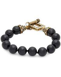 Heidi Daus | Crystal Beaded Bracelet | Lyst