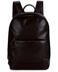 Frye - Chris Leather Backpack - Lyst