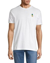 Riot Society - Pineapple Graphic Tee - Lyst