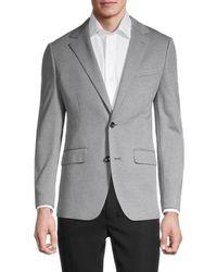 Bonobos Jetsetter Slim-fit Blazer - Grey