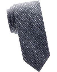 Brioni - Woven Box Tie - Lyst