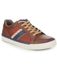 Original Penguin - Bruce Low-top Sneakers - Lyst