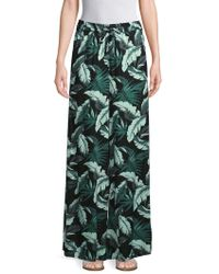 Onia - Chloe Wide-leg Cover-up Pants - Lyst