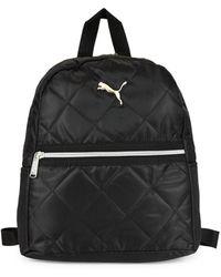 PUMA Orbital Mini Backpack - Black
