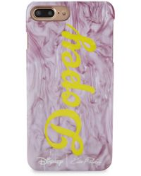 Edie Parker Dopey Iphone 6/7 Plus Case - Multicolor