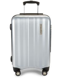 Calvin Klein - 22-inch Expandable Spinner Suitcase - Lyst