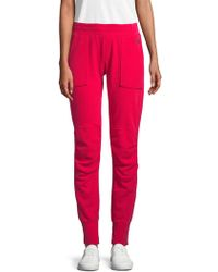 Peace Love World - Kt Jogger Trousers - Lyst