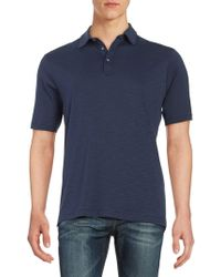 Tommy Bahama - Ponit Collar Polo Tee - Lyst