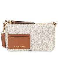 Calvin Klein Jana Convertible Belt Bag - Multicolour
