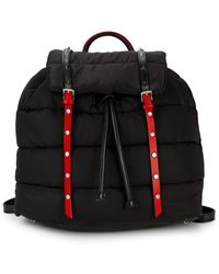 Sam Edelman - Branwen Quilted Backpack - Lyst
