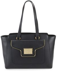 Love Moschino - I Love Tote Bag - Lyst