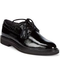 Kenneth Cole - Alejandra Patent Dress Shoes - Lyst
