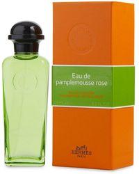 Hermès Eau De Pamplemousse Rose Eau De Cologne - Green