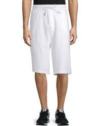 ELEVEN PARIS - Casual Cotton Shorts - Lyst