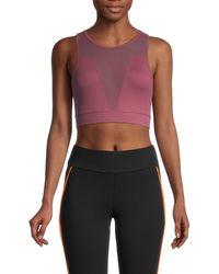 Electric Yoga Sports Bra - Black
