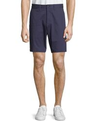 Saks Fifth Avenue - Classic Shorts - Lyst