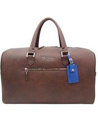 Robert Graham Blanchard Weekender Bag - Brown