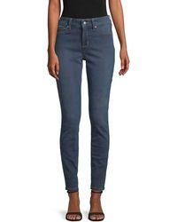 NYDJ Ami Skinny Jeans - Blue