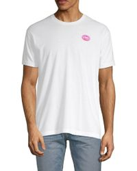 Riot Society - Donut Graphic Tee - Lyst
