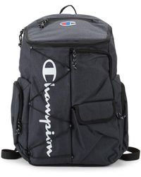 Champion Forever Champ Utility Backpack - Black