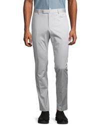 Strellson Icon Shore Trousers - Grey