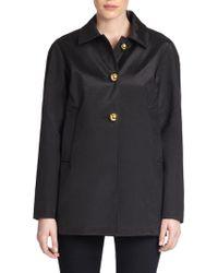 Jane Post - Mayfair A-line Jacket - Lyst