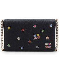 Kate Spade Margaux Confetti Pop Wallet - Black