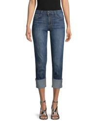 Joe's Jeans - The Smith Cropped Jeans - Lyst