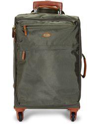 "Bric's - Siena 19"" Spinner Suitcase - Lyst"