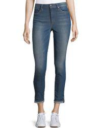 Joe's - Charlie Skinny Ankle Jeans - Lyst