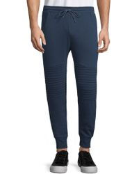 2xist - Pintuck Jogger Trousers - Lyst