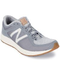 New Balance - 416 Steel Round Toe Sneakers - Lyst