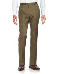 Hickey Freeman - M Series Dress Trousers - Lyst
