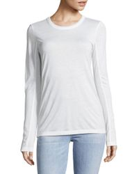 Marc By Marc Jacobs - Addy Long-sleeve Shirt - Lyst