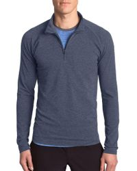 Mpg - Form Seamless Pullover - Lyst