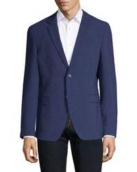 Strellson - Wool-blend Suit Jacket - Lyst