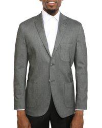 Michael Bastian - Slim-fit Notch Lapel Wool Jacket - Lyst