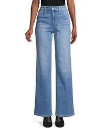 Joe's Jeans The Molly Flared Jeans - Blue