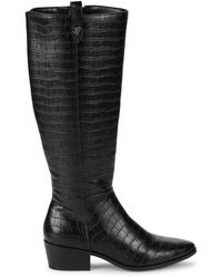 Bandolino Danah Tall Boots - Black