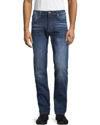 Vigoss - Classic Slim Jeans - Lyst