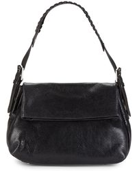 Aimee Kestenberg Bali Hobo Bag - Black