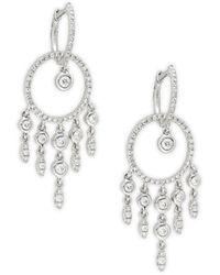 Alor 14k Strawberry Gold®, Peach Morganitetm, Neopolitan Opaltm & Vanilla Diamonds® - Multicolour