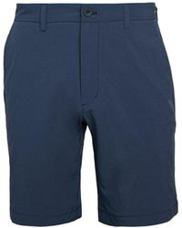 Vineyard Vines Performance Shorts - Blue