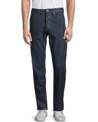 G-Star RAW Slim Tapered Jeans - Blue