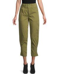 Joie Mirenda Pants - Green