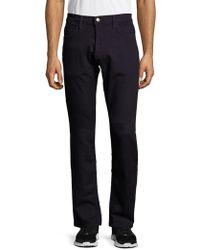 Agave - Modernist Straight-leg Jeans - Lyst